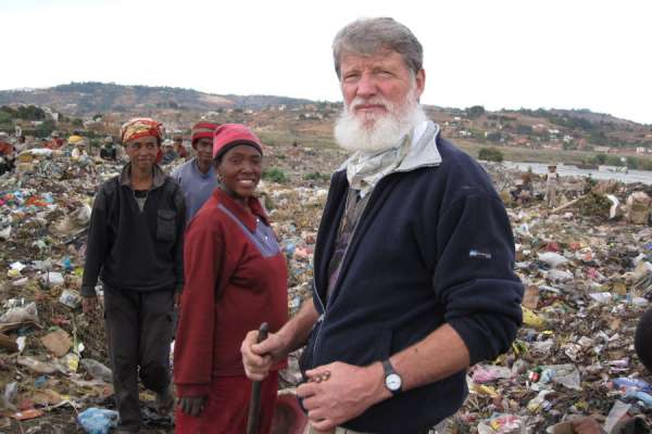 catholic missionary priest nominated for nobel peace prize Rome Newsroom, Feb 11, 2021 / 12:00 pm (CNA).- A Catholic missionary priest in Madagascar known for serving the poor living on a landfill has been nominated for this year's Nobel Peace Prize.