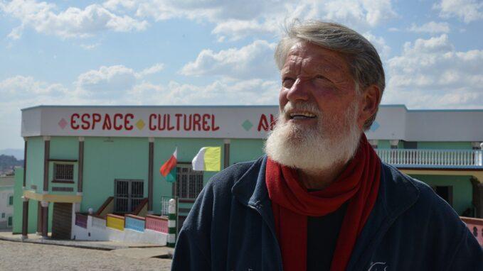 father opeka of akamasoa nominated for nobel peace prize By Lisa Zengarini