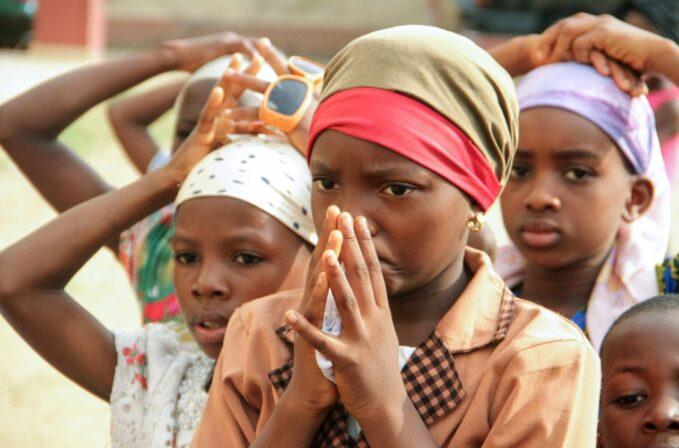 gunmen abduct schoolgirls in nigeria yet again Vatican News English Africa Services