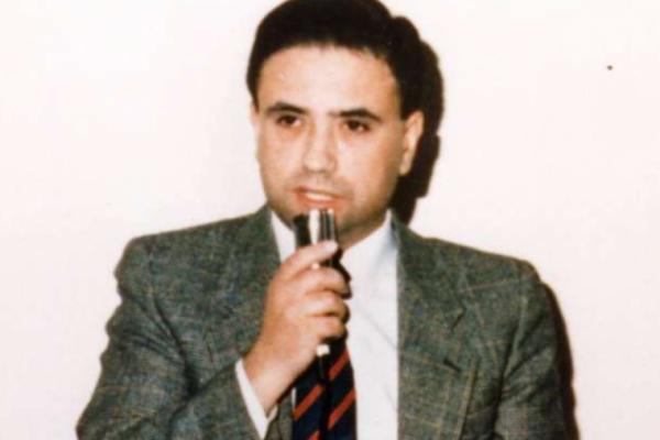 martyred catholic judge rosario livatino to be beatified in may Rome Newsroom, Feb 5, 2021 / 09:00 am (CNA).- Rosario Livatino, a Sicilian judge and magistrate killed by the mafia in 1990, will be beatified on the Italian island on Sunday, May 9.