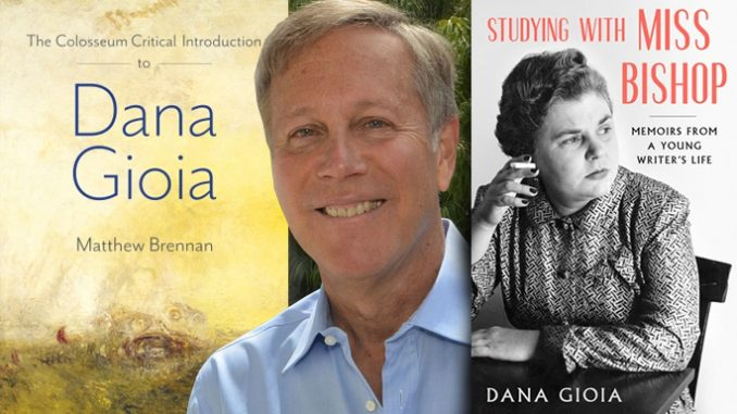 "new critical study and memoir shed light on dana gioias thought and work Matthew Brennan begins his critical study of Dana Gioia's work by quoting Robert McPhillips's assertion that Gioia is ""the leading poet-critic of his generation."" McPhillips is the author of The New Formalism and Gioia has often been identified with that literary movement, though Brennan soon points out that ""Gioia's poetics is more complex than the manifestos of the movement might suggest,"" given that Gioia ""uses free verse in one-third of his poems"" and ""likes to mix formal and free verse."""