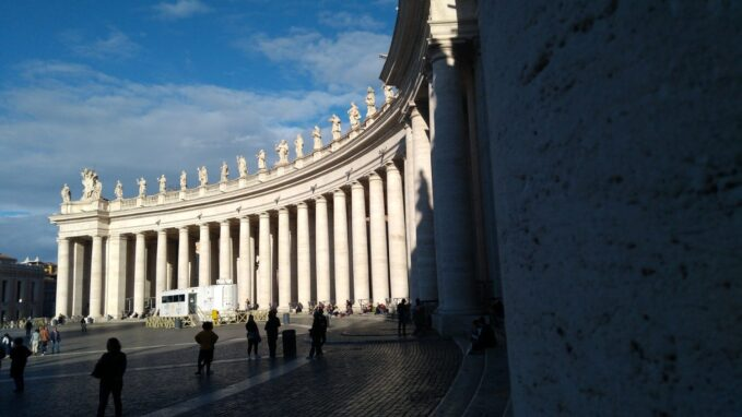 pope authorizes eight decrees concerning candidates for sainthood By Robin Gomes