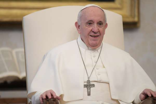 pope francis without liturgy christianity is without the whole of christ Vatican City, Feb 3, 2021 / 04:10 am (CNA).- Pope Francis said on Wednesday that it is essential for Christians to participate in the liturgy and the sacraments to encounter the Real Presence of Jesus.