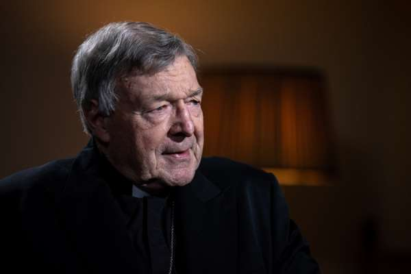prosecutors drop charges against journalists over pell trial as media outlets admit breach CNA Staff, Feb 1, 2021 / 06:30 am (CNA).- Australian prosecutors announced on Monday that they were dropping charges against individualjournalists accused of breaching a gag order over the trial of Cardinal George Pell.