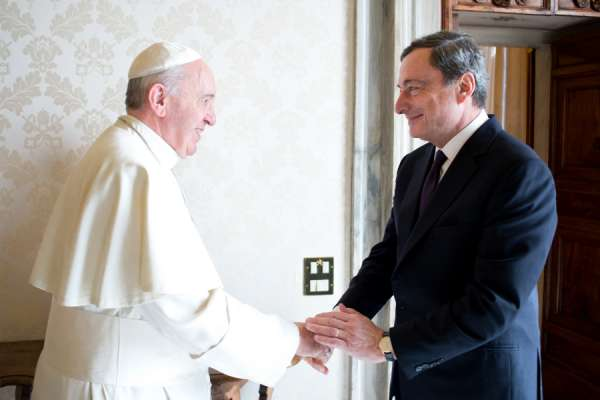 the vatican ties of italys new prime minister mario draghi Vatican City, Feb 17, 2021 / 02:00 am (CNA).- Mario Draghi, an economist and retired banker, was sworn in as prime minister of Italy on Saturday, after the previous government coalition collapsed when a party pulled its support for then prime minister Giuseppe Conte.