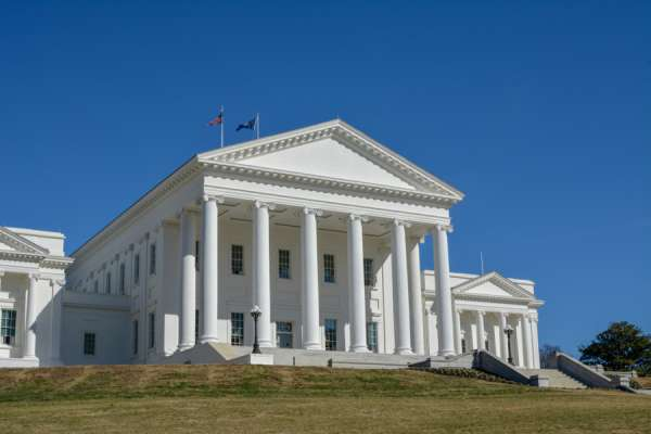 virginia poised to abolish death penalty Richmond, Va., Feb 4, 2021 / 08:11 pm (CNA).- The abolition of the death penalty has advanced in Virginia, with the State Senate's passage of a bill backed by the Virginia Catholic Conference.