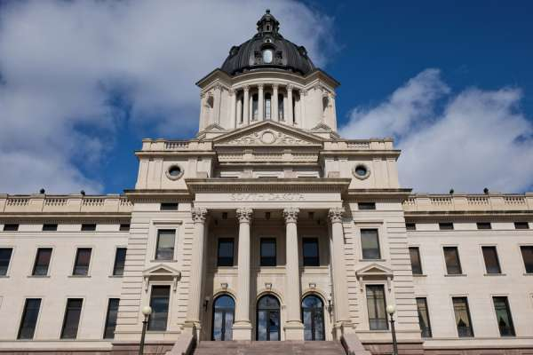"""adf implores south dakota governor to reconsider veto of transgender sports bill Washington D.C., Mar 22, 2021 / 03:00 pm (CNA).- The group Alliance Defending Freedom (ADF) is criticizing South Dakota's governor for """"gutting"""" a bill prohibiting transgender athletes from playing women's sports."""