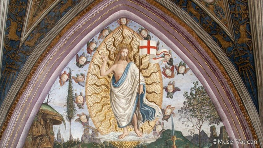 canadian bishops easter message a call to go forth with faith By Lisa Zengarini