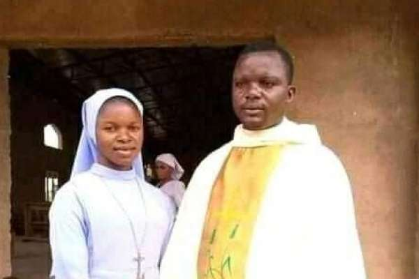 catholic priest and six others killed in attack on church in nigeria Rome Newsroom, Mar 31, 2021 / 07:25 am (CNA).- A Catholic priest and at least six others were killed by gunmen in an attack on St. Paul's Catholic Church in Benue State, Nigeria, the Diocese of Katsina-Ala confirmed Wednesday.