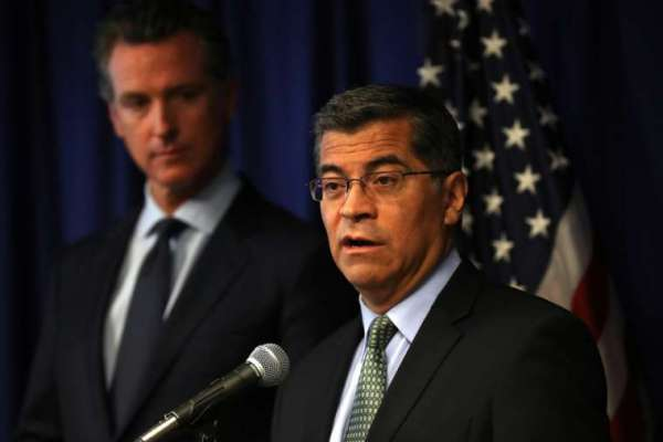 """despite denials hhs nominee xavier becerra sued to take away nuns religious freedom rights Denver Newsroom, Mar 5, 2021 / 03:01 am (CNA).- Xavier Becerra, US president Joe Biden's nominee for HHS secretary, did indeed sue to take away the religious exemptions for the Little Sisters of the Poor, and it is only """"technically true"""" for the California attorney general to claim that he sued the Trump administration, not the Catholic sisters who joined the case in order to defend against threats to their rights, says an attorney involved in their case."""