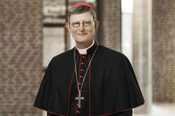 german cardinal facing calls to resign welcomes release of independent abuse report CNA Staff, Mar 18, 2021 / 06:00 am (CNA).- A German cardinal facing calls to resign welcomed on Thursday the release of a long-awaited report on the handling of abuse cases in his archdiocese.