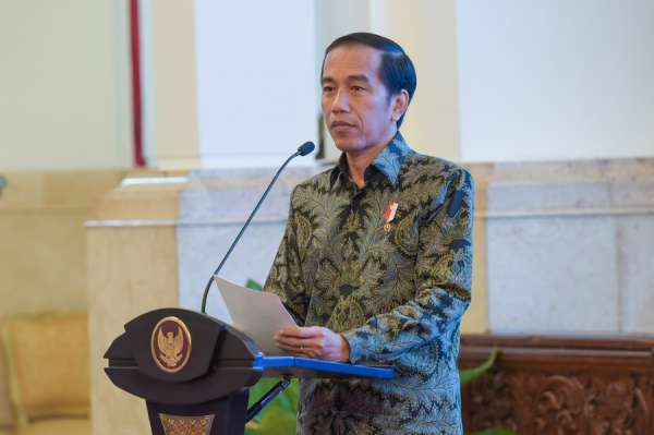 indonesian president condemns palm sunday bombing at catholic cathedral CNA Staff, Mar 28, 2021 / 09:35 am (CNA).- Indonesian President Joko Widodo condemned a bomb attack at a Catholic cathedral after a Palm Sunday Mass that killed two suspects and wounded at least 20 people.