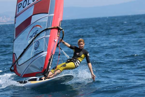 """polish windsurfing star i convinced a woman not to have an abortion CNA Staff, Mar 19, 2021 / 01:00 pm (CNA).- A Polish windsurfing star has described how she convinced a woman not to have an abortion, saying that """"if we talk about it out loud, others will also follow our example."""""""