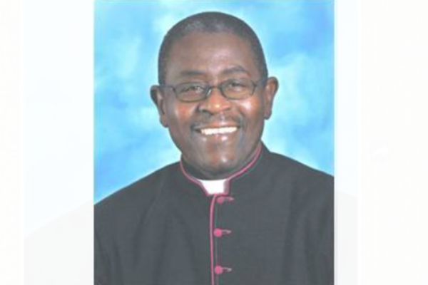 pope francis appoints new bishop of us virgin islands Vatican City, Mar 2, 2021 / 07:00 am (CNA).- Pope Francis appointed Mgsr. Jerome Feudjio on Tuesday to lead the Diocese of St. Thomas in the U.S. Virgin Islands.