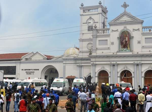 two years after easter attacks sri lankan catholics still calling for answers CNA Staff, Mar 21, 2021 / 04:27 am (CNA).- Catholic leaders in Sri Lanka are urging the government to step up its efforts to investigate the 2019 Easter Sunday attacks, which killed more than 260 people and injured more than 500.