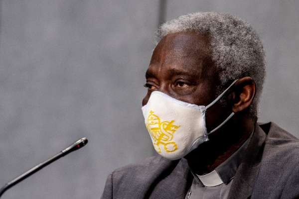 vatican cardinal access to clean water must be a priority Vatican City, Mar 25, 2021 / 12:00 pm (CNA).- It must be an international priority to ensure that everyone has access to clean, potable water. That is the firm belief of the Vatican.
