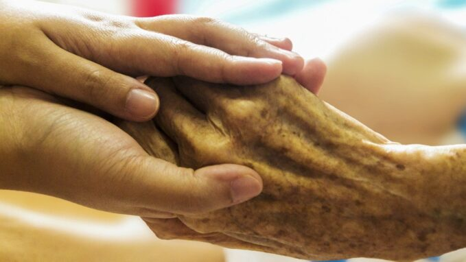 first world day for grandparents and elderly scheduled for 25 july By Vatican News staff writer