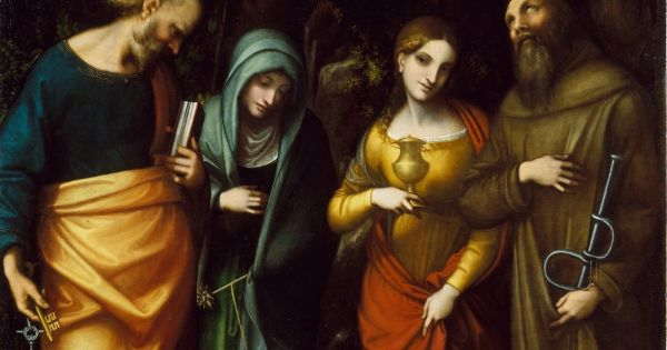 """irish bishops reference to mary magdalenes colorful past draws criticism A prominent member of a church reform group in Ireland has expressed outrage in a letter to Irish Bishop Denis Nulty over his reference to Mary Magdalene's """"colorful past"""" in an April 11 homily for a televised Mass."""