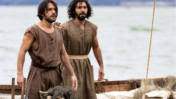 is the chosen series about jesus christ a cultural moment worth watching CNA Staff, Apr 19, 2021 / 14:12 pm America/Denver (CNA).
