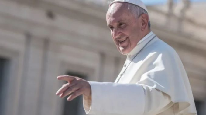 pope francis calls for global covid 19 recovery plan in message to world bank and imf CNA Staff, Apr 8, 2021 / 13:00 pm America/Denver (CNA).