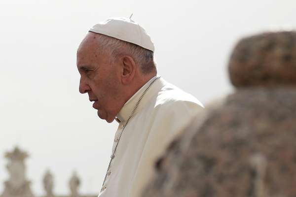 pope francis urges catholics to pray for people risking lives to fight for fundamental rights CNA Staff, Apr 6, 2021 / 09:30 am (CNA).- Pope Francis is inviting Catholics around the world to pray this month for people risking their lives by standing up for fundamental rights.