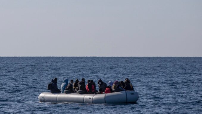 pope migrants at sea should never be denied aid Vatican News staff writer