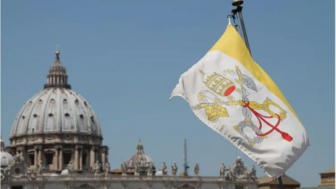 report vatican considering sale of london property at heart of financial scandal Rome Newsroom, Apr 20, 2021 / 07:00 am America/Denver (CNA).
