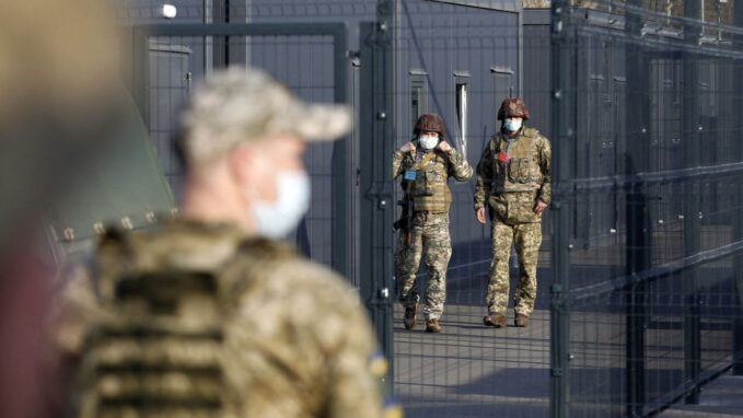 summit planned to address hostilities in ukraine By Stefan Bos