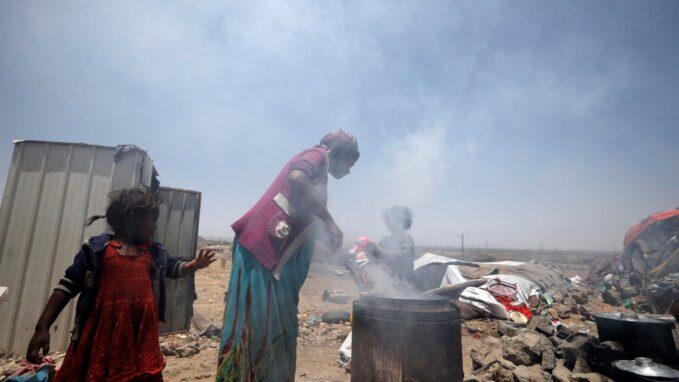 un envoy diplomatic unity key to help end yemen war By Robin Gomes