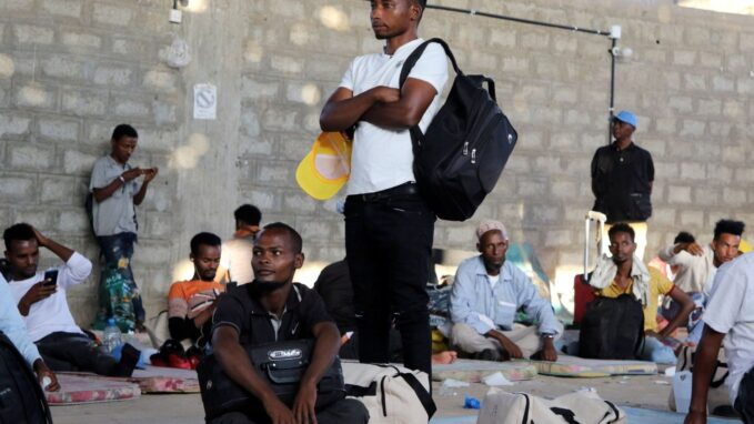 unicef iom children among those drowned off djibouti By Vatican News staff reporter