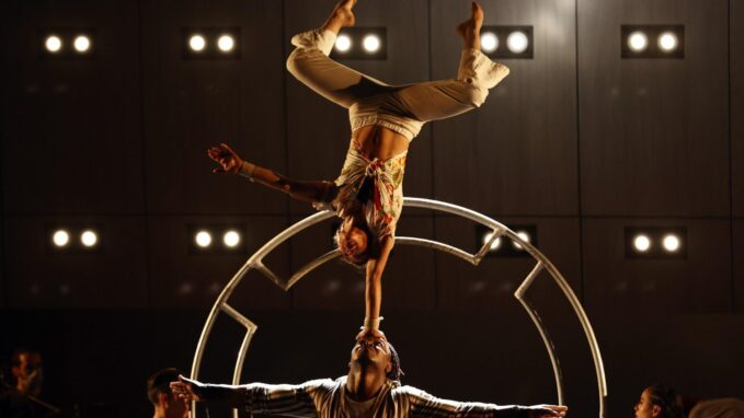 vatican wishes the explosion of pure joy of circus will soon return By Robin Gomes