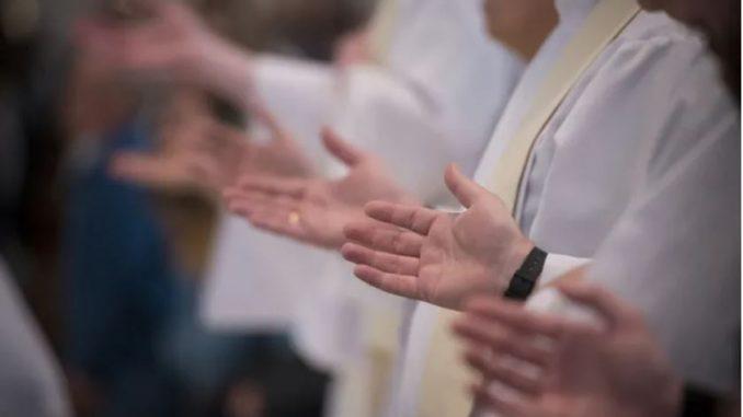 virtual discernment program helps boston men explore priesthood Boston, Mass., Apr 16, 2021 / 02:18 am America/Denver (CNA).