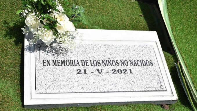 ecuador church holds funerals for aborted babies By Vatican News staff writer