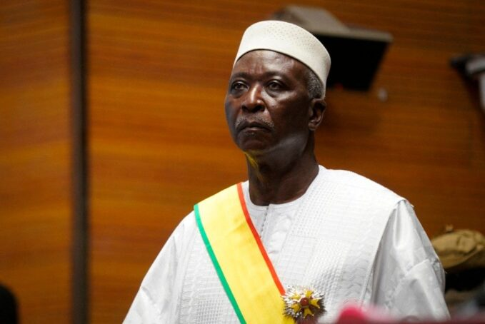 mali interim president and premier resign after days of arrest By Vatican News staff writer