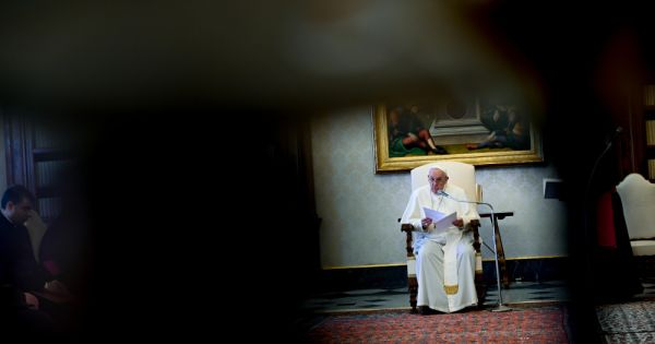 pope one act of pure love is greatest miracle christians can perform Vatican City — Contemplative prayer transforms and purifies the human heart, Pope Francis said.