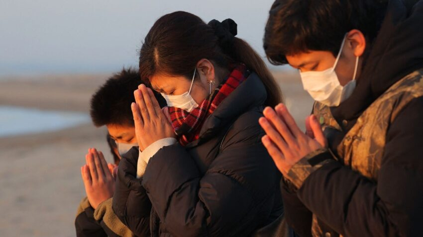 japanese church launches 10 days for peace initiative By Lisa Zengarini