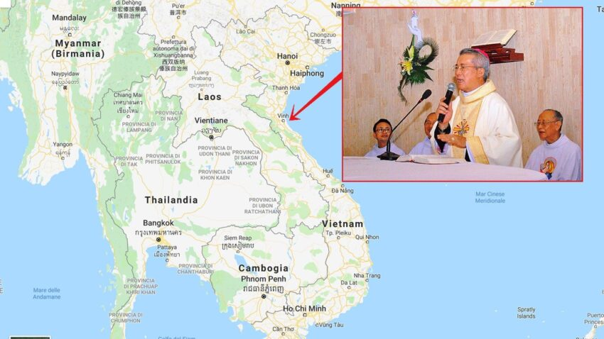 vietnamese diocese blessed with 34 new priests By Robin Gomes